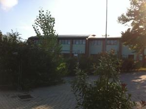 Scuola Mombello